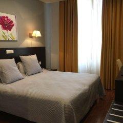 Hotel Ambassador 3* Номер Комфорт с различными типами кроватей фото 2