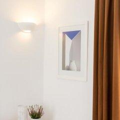 Отель Sea Side Beach Hotel Греция, Остров Санторини - отзывы, цены и фото номеров - забронировать отель Sea Side Beach Hotel онлайн удобства в номере фото 2