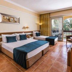Aqua Fantasy Aquapark Hotel & Spa 5* Стандартный номер с различными типами кроватей фото 2