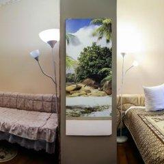 Mini hotel Visit спа фото 2