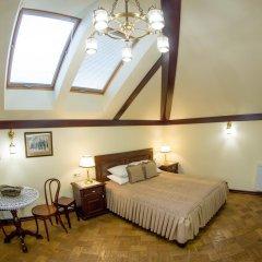 Apart-hotel Horowitz 3* Апартаменты с различными типами кроватей фото 22