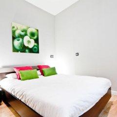 Отель Latina XIII комната для гостей фото 2