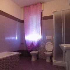 Отель House Scala Greca Сиракуза ванная фото 2