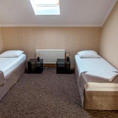 Гостевой Дом Аква-Солярис Семейный люкс с разными типами кроватей фото 5