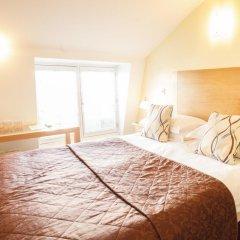 Отель The Cleveland 3* Стандартный номер с различными типами кроватей фото 3