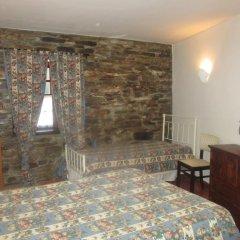 Отель Casa dos Araújos Стандартный номер с двуспальной кроватью