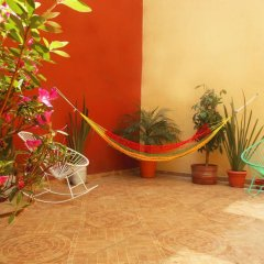 Отель Hostal Centro Historico Oasis Мехико фото 8