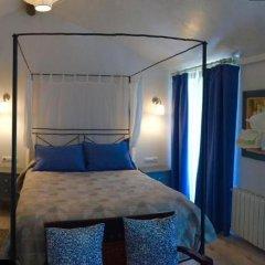 Отель Al Lago 3* Номер Делюкс разные типы кроватей фото 3