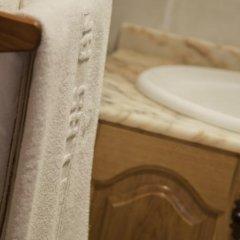 Отель Las Anjanas de Isla Испания, Арнуэро - отзывы, цены и фото номеров - забронировать отель Las Anjanas de Isla онлайн ванная фото 2