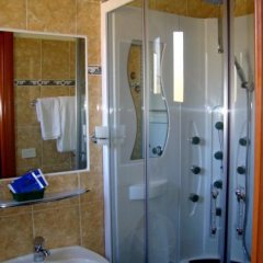 Hotel Verdi 3* Номер категории Эконом фото 15