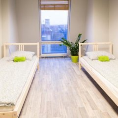 Fabrika Hostel Вильнюс удобства в номере