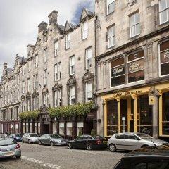 Отель Fraser Suites Edinburgh Великобритания, Эдинбург - отзывы, цены и фото номеров - забронировать отель Fraser Suites Edinburgh онлайн парковка