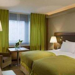 Отель Sofitel Lyon Bellecour 5* Стандартный номер с различными типами кроватей фото 5