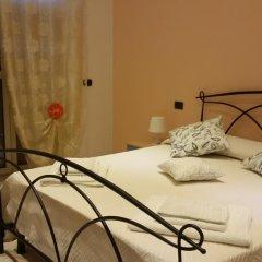 Отель BBCinecitta4YOU Стандартный номер с различными типами кроватей фото 32