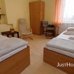 Отель Justhostel Гданьск комната для гостей фото 3