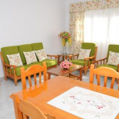 Отель EmyCanarias Holiday Homes Vecindario Стандартный номер фото 16