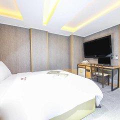 Argo Hotel 2* Улучшенный номер с различными типами кроватей фото 11