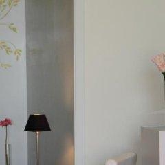 Santana Hotel Паласуэлос-де-Эресма удобства в номере фото 2