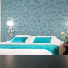 Отель Apartosuites Jardines de Sabatini 3* Студия с различными типами кроватей фото 4
