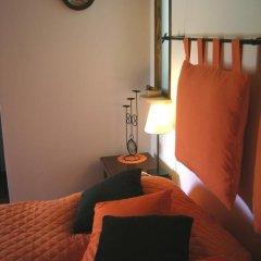 Отель Olive Tree Hill Улучшенный номер фото 4