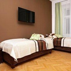 Отель Taurus 14 Чехия, Прага - отзывы, цены и фото номеров - забронировать отель Taurus 14 онлайн комната для гостей фото 4