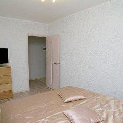 Апартаменты Posutochno Apartment at Paveletckaya II комната для гостей фото 3