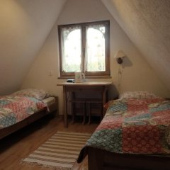 Отель Willa Pod Smrekami комната для гостей фото 3