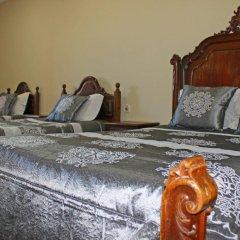 Отель Residencial Henrique VIII 3* Стандартный номер разные типы кроватей фото 2