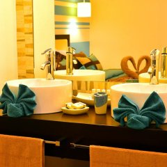 Отель Posada Mariposa Boutique 4* Номер Делюкс фото 15