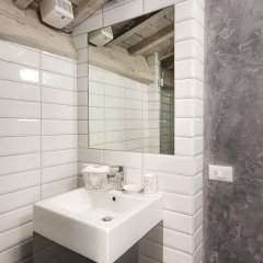 Отель Beautiful Terrace Serragli ванная