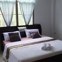 Similan Hotel 2* Стандартный номер с различными типами кроватей фото 2