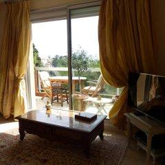 Отель Le Parc de Cimiez Ницца удобства в номере