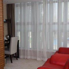 Milu Hotel 3* Улучшенный номер с 2 отдельными кроватями