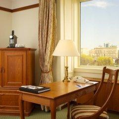 Гостиница Рэдиссон Славянская 4* Полулюкс разные типы кроватей фото 8