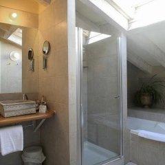 Отель Casona Las Cinco Calderas ванная