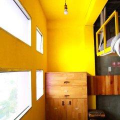 Gaia Hostel Кровать в общем номере фото 14