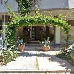 Отель Appartamenti Primula Uno Сильви фото 5