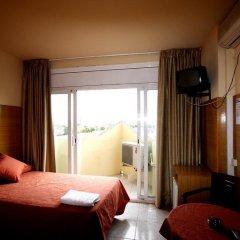 Hotel Ric комната для гостей фото 4