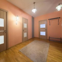 Апартаменты LikeHome Апартаменты Арбат Улучшенные апартаменты с различными типами кроватей фото 42