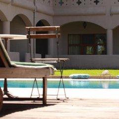 Hotel Mellow бассейн фото 2