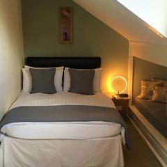 Отель Alcuin Lodge Guest House 4* Стандартный номер с двуспальной кроватью (общая ванная комната) фото 6
