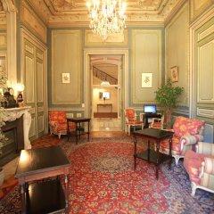 Отель Hôtel Vendôme интерьер отеля фото 2