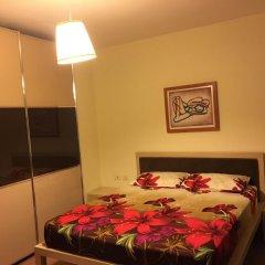 Отель Geri Apartment Албания, Тирана - отзывы, цены и фото номеров - забронировать отель Geri Apartment онлайн комната для гостей фото 2