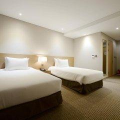 Hotel New Oriental Myeongdong комната для гостей фото 5