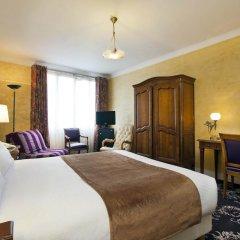 Crystal Hotel 3* Люкс с различными типами кроватей