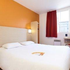 Отель Premiere Classe Paris Ouest - Pont de Suresnes 2* Стандартный номер с двуспальной кроватью фото 5
