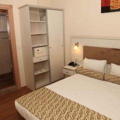 Grand Zeybek Hotel 3* Стандартный номер с различными типами кроватей фото 5