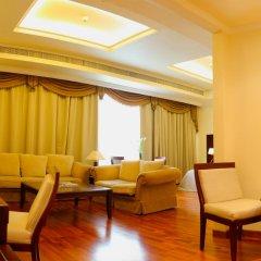 Sharjah Premiere Hotel & Resort интерьер отеля фото 3