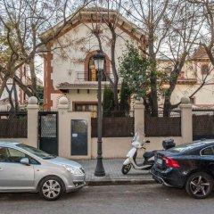 Отель Jardines del Real Испания, Валенсия - отзывы, цены и фото номеров - забронировать отель Jardines del Real онлайн парковка