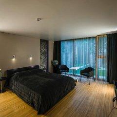 Отель TonyResort Литва, Тракай - отзывы, цены и фото номеров - забронировать отель TonyResort онлайн комната для гостей фото 5